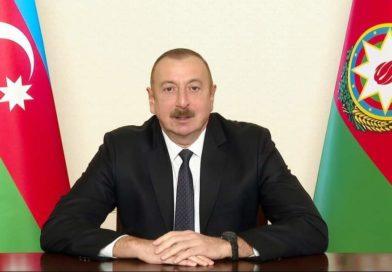 Prezident İlham Əliyev Maaşlar, pensiyalar, sosial müavinətlər və təqaüdlər artırdı