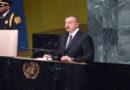 Prezident İlham Əliyevin Qoşulmama Hərəkatının Yüksək Səviyyəli Toplantısında çıxışı